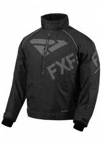 Bilde av FXR Mens Fuel Jakke - Black Ops