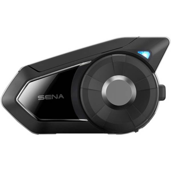 Sena 30K Bluetooth Intercom - Singel