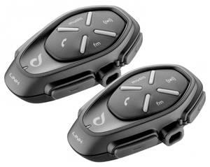 Bilde av Interphone Link Bluetooth Intercom - Dobbel