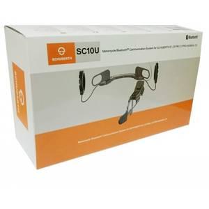 Bilde av Sena SC10U Intercom for Schuberth C3/C3Pro/E1