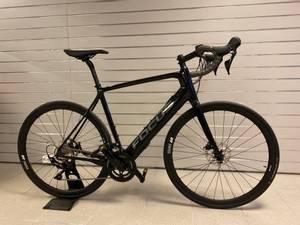 Bilde av Focus Paralane2 9.5 el racer/gravel sykkel. SALG!