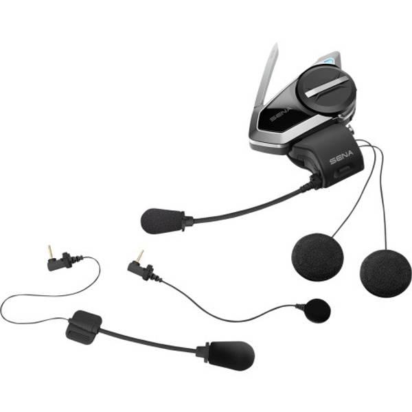Sena 50S Bluetooth Intercom - Singel