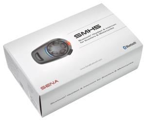 Bilde av Sena SMH5 Bluetooth Intercom - Singel