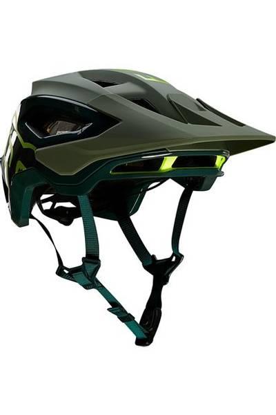 Speedframe Pro Helmet CE - Pine