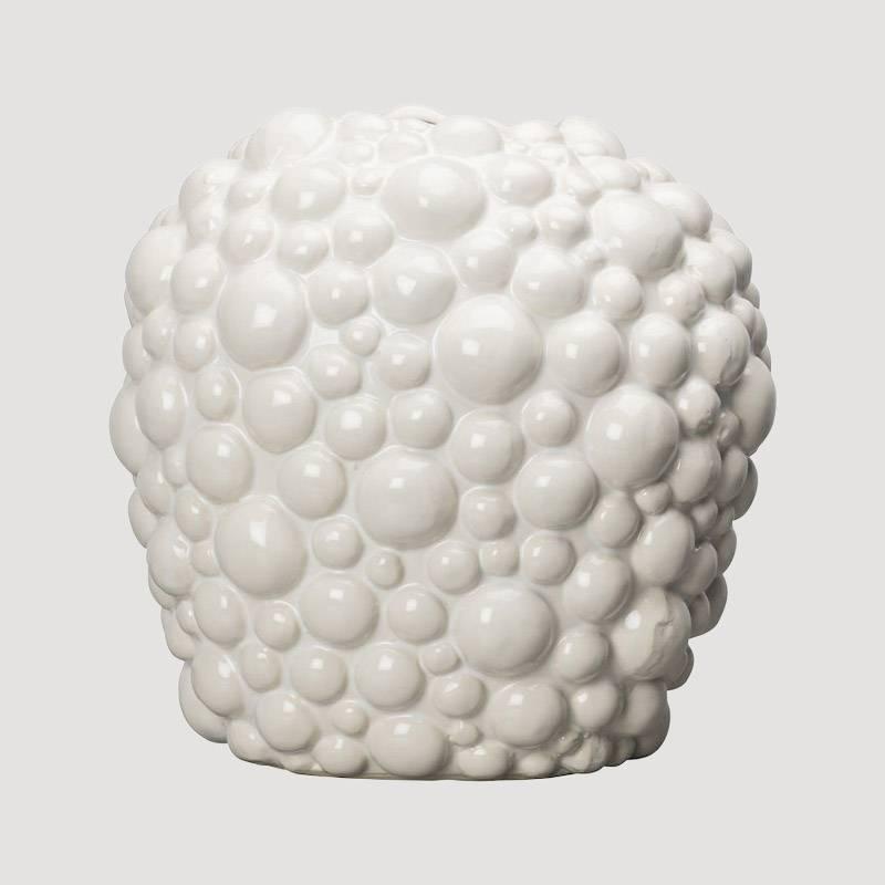 Bilde av BY ON - Vase celeste hvit