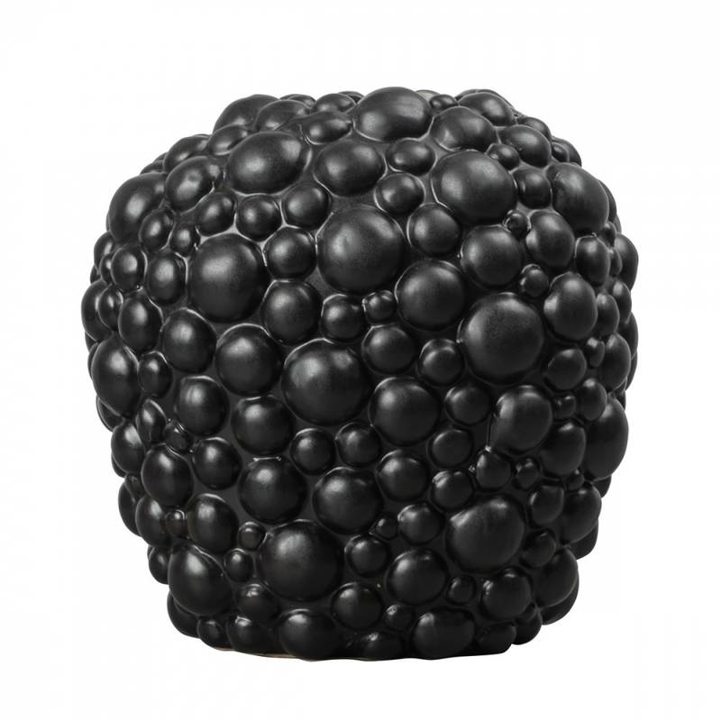 Bilde av BY ON - Vase celeste svart