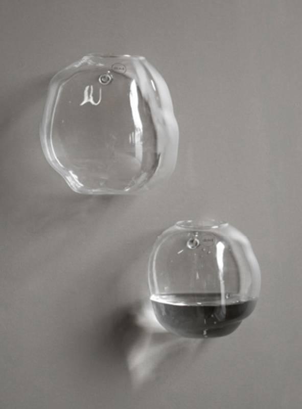 Bilde av Pebble wall glass - Large