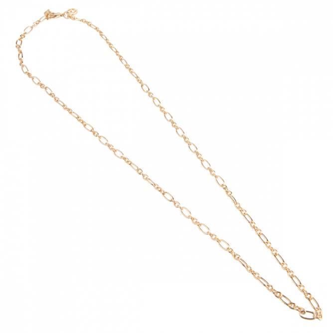 Bilde av HugMe chain 55 cm gold