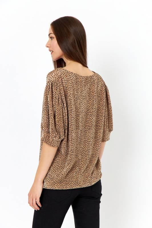 Bilde av Nellie blouse sand