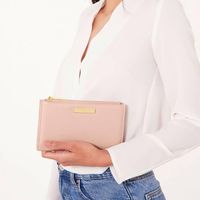 Bilde av KATIE LOXTON - Alise soft pebble purse