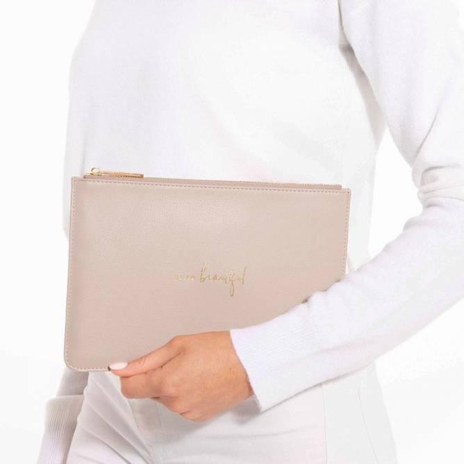 Bilde av KATIE LOXTON - Perfect pouch hello beautiful