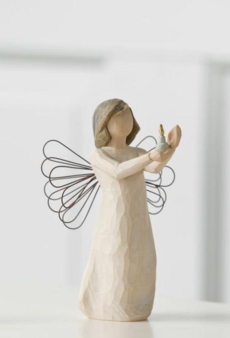 Bilde av WILLOW TREE - Angel of hope