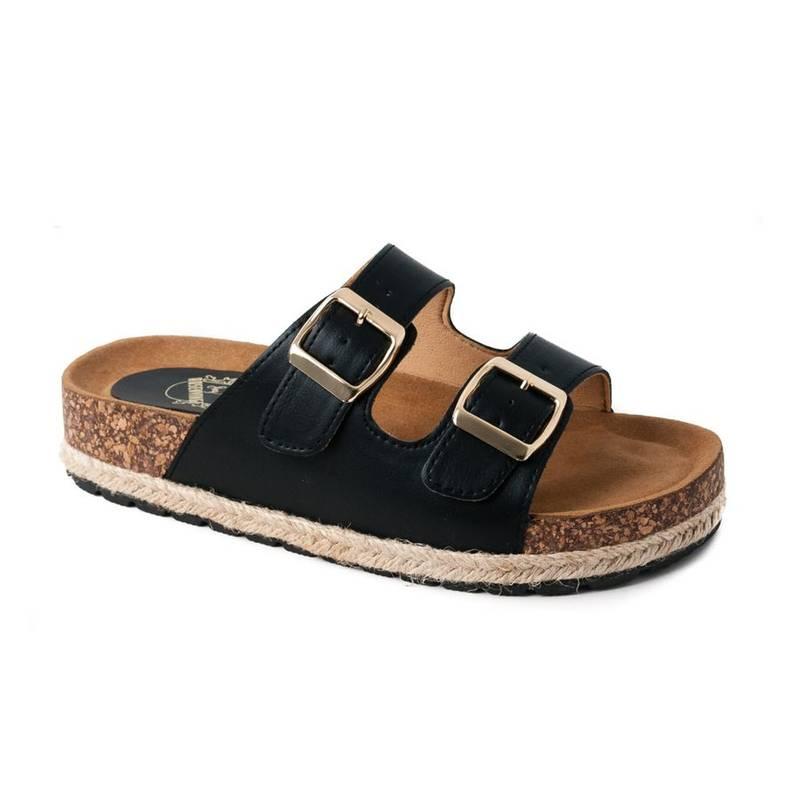 Bilde av Hilde sandaler - Svart