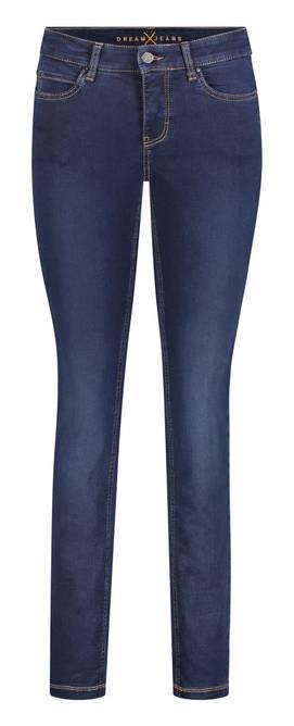 Bilde av MAC - Dream Skinny L 32 jeans blå