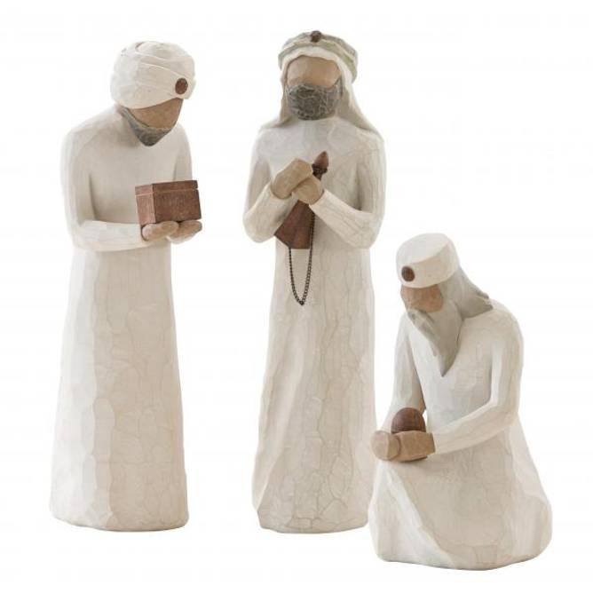 Bilde av The three wise men