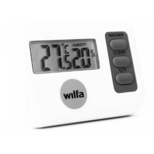 Bilde av Wilfa hygrometer HY-1