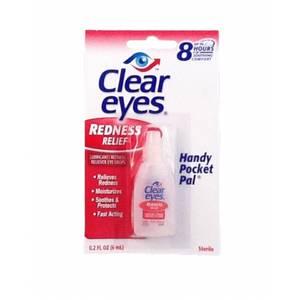 Bilde av 2-Pack Clear Eyes