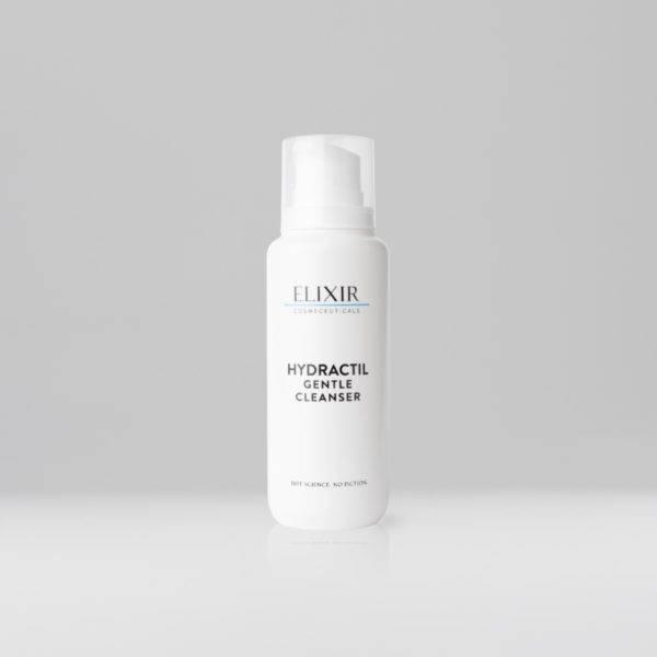 Elixir - Hydractil Gentle Cleanser