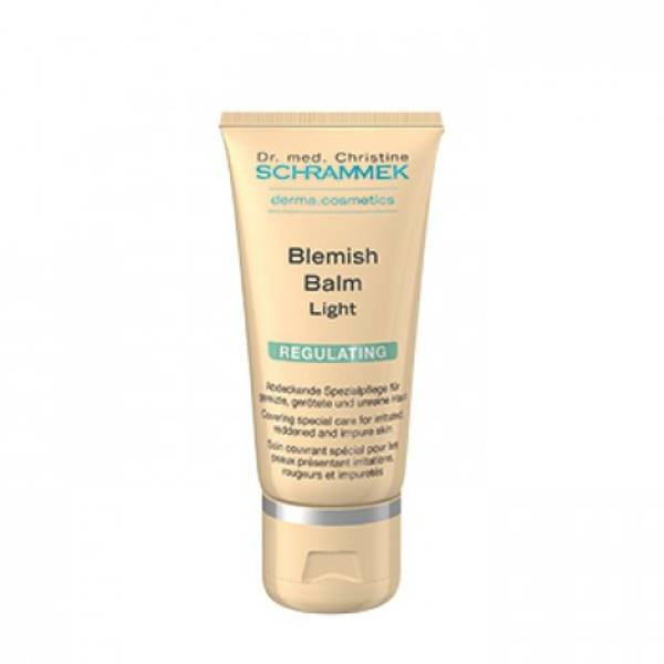 Schrammek - Blamish Balm Light 30 ml