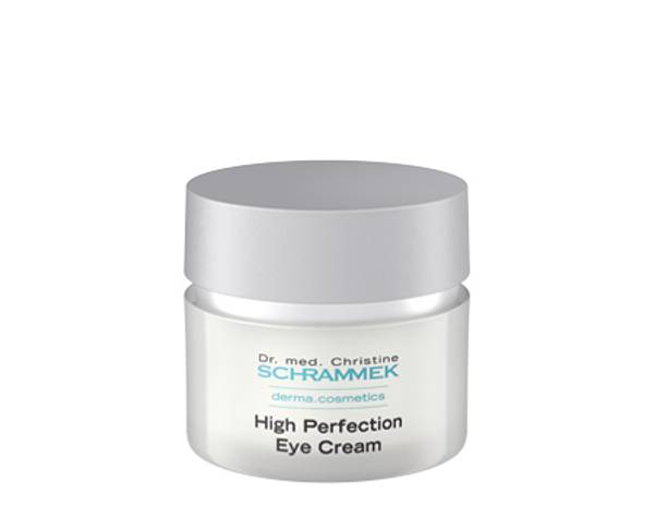 Schrammek - High Perfection Eye Cream