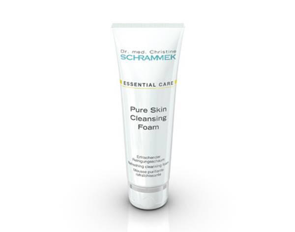 DR. SCHRAMMEK - Pure Skin Cleansing Foam
