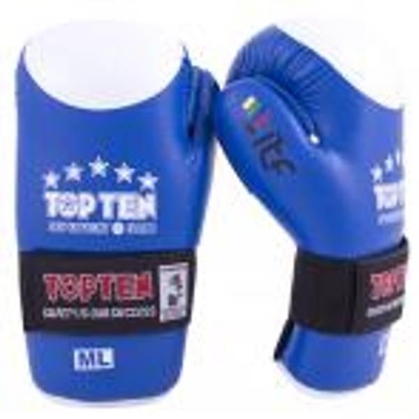 Bilde av TOP TEN Superfight 3000 ITF Semikontakthansker -