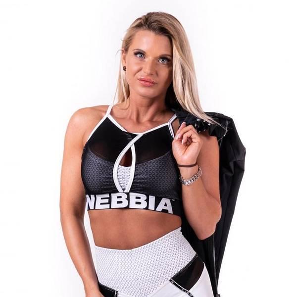 Bilde av NEBBIA Mesh Mini Top 606