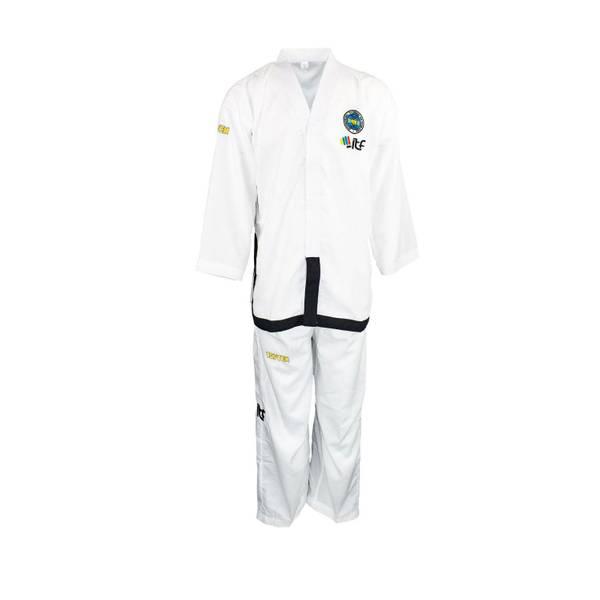 Bilde av TOP TEN Air Deluxe Taekwondodrakt 1-3 Dan