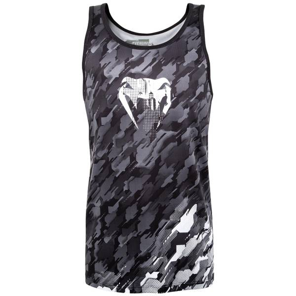Bilde av VENUM Tecmo Tank Top - Mørk grå