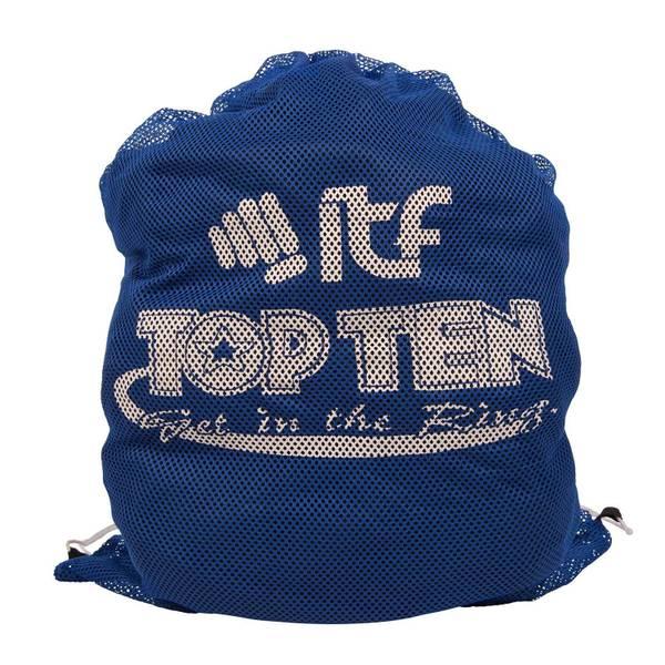 Bilde av TOP TEN ITF Skulderbag/Nett XL