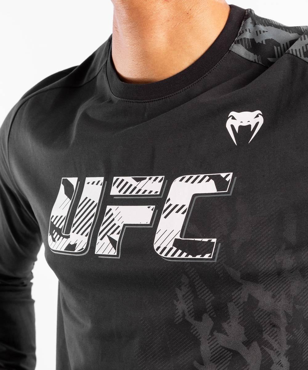 VENUM UFC Offisiell Fight Week Performance Genser - Svart