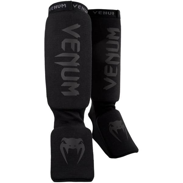 Bilde av VENUM Kontact Legg og Vristbeskytter -