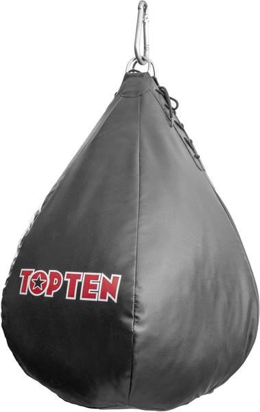 Bilde av TOP TEN Pæreformet Boksesekk