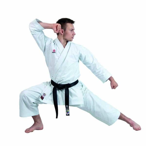 Bilde av HAYASHI Katamori WKF-Godkjent Karate Gi