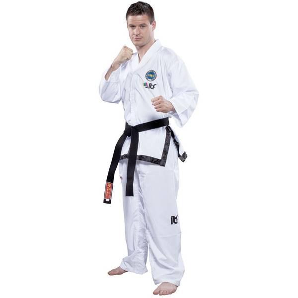 Bilde av TOP TEN Elite Champion Diamond ITF Taekwondodrakt