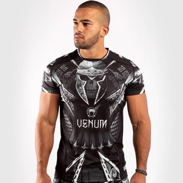 Bilde av VENUM Gladiator 4.0 Dry Tech T-skjorte