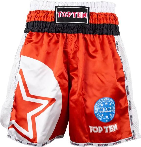 Bilde av TOP TEN Star WAKO Shorts