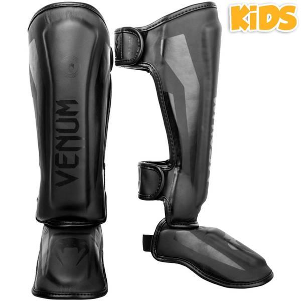 Bilde av VENUM Elite Legg og Vristbeskytter for barn -