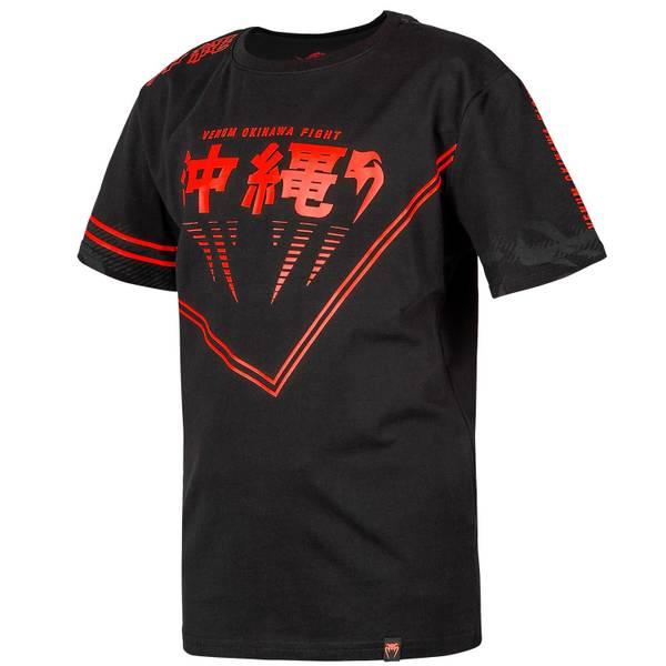 Bilde av VENUM Okinawa 2.0 T-skjorte for barn