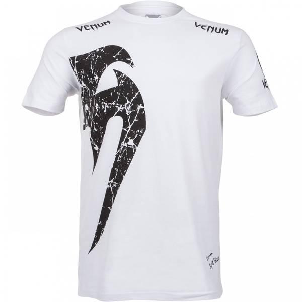 Bilde av VENUM Giant T-Skjorte - Hvit