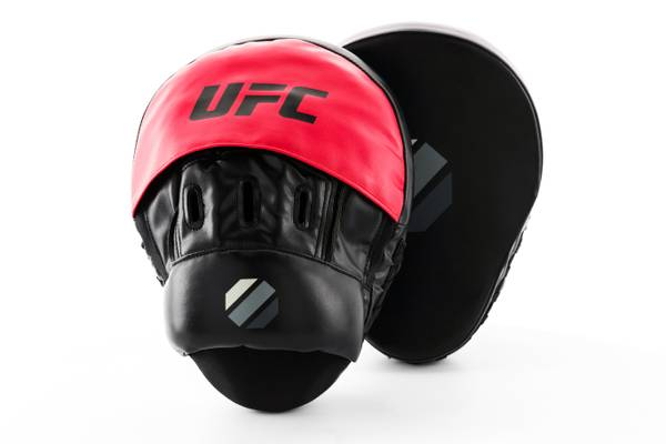 Bilde av UFC Kurvet Focus Mitts