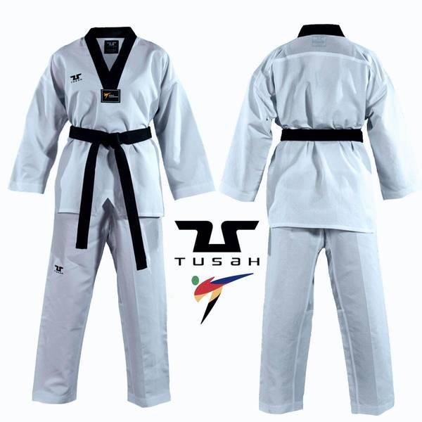 Bilde av TUSAH EZ-Fit WT-Godkjent TKD Uniform