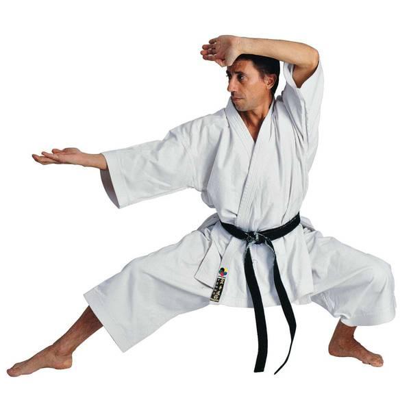 Bilde av HAYASHI Tenno WKF-Godkjent Karate Gi