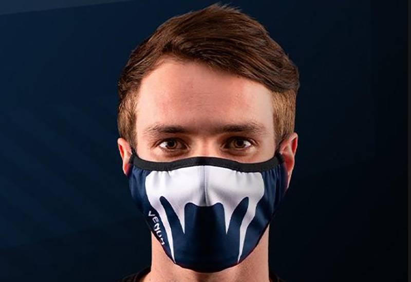 Venum ansiktsmasker