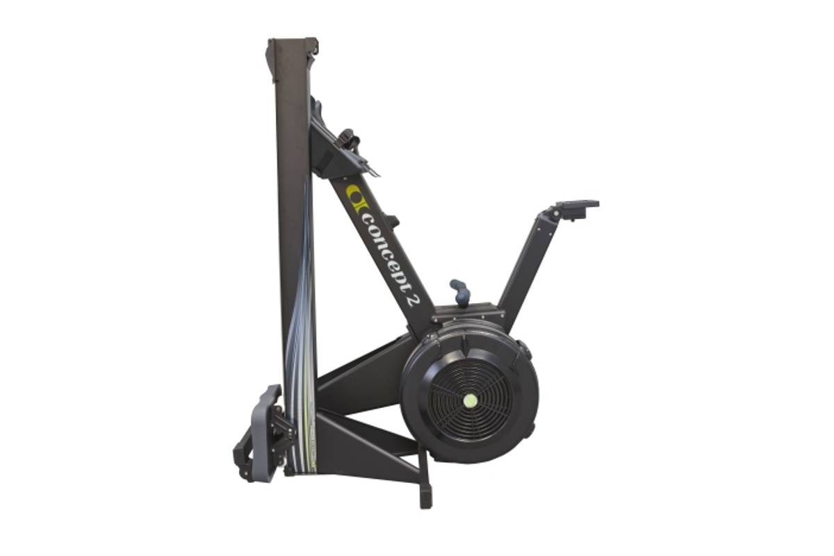 Concept2 Model E RowErg PM5