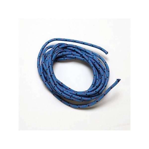 Bilde av Kort blått tau