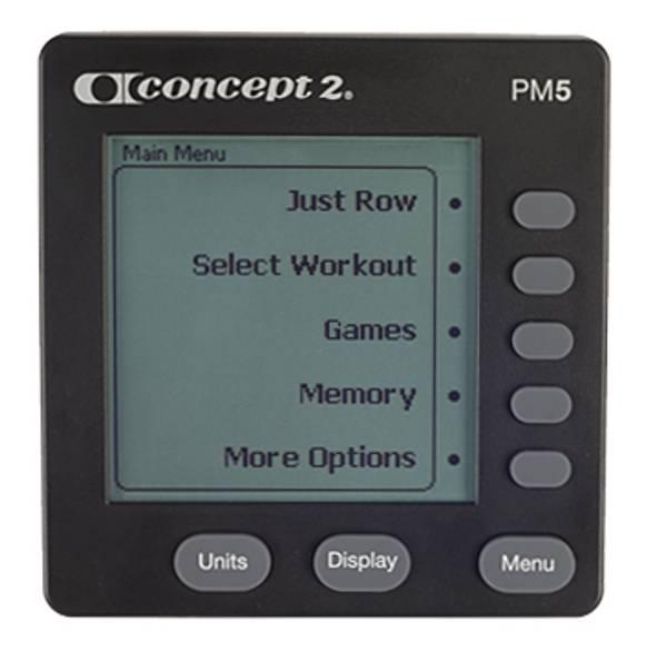 Bilde av PM5 Retrofit kit - Model A