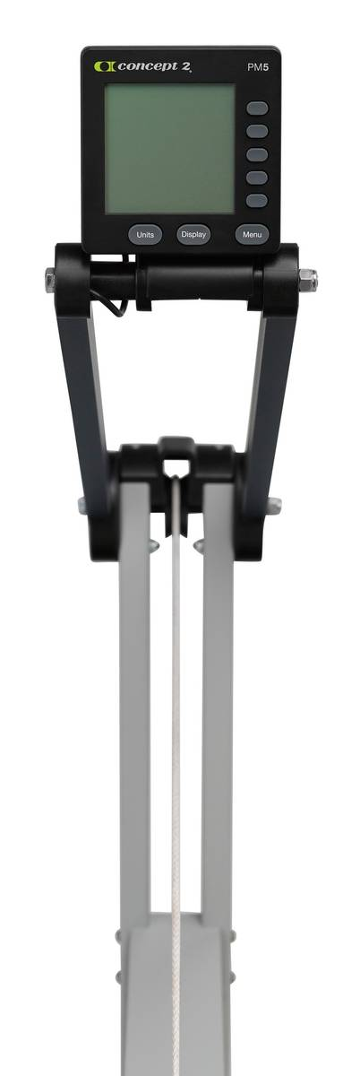 Concept2 Dynamic RowErg PM5