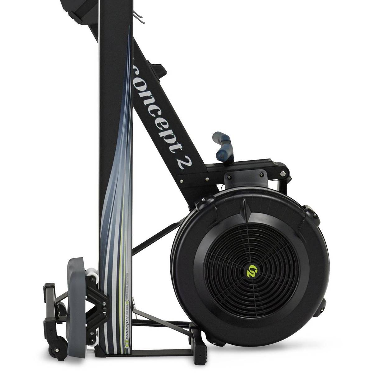 Concept2 Model D RowErg PM5