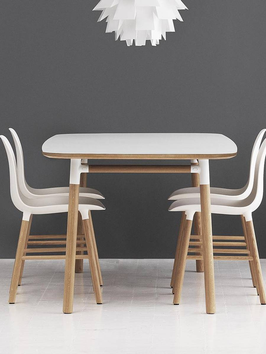 Form Chair Oak White - Normann Copenhagen